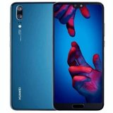 Huawei P20 Dual Sim 64GB 4G Midnight Blue